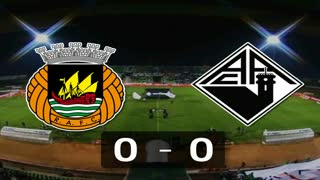 I Liga (22ªJ): Resumo Rio Ave FC 0-0 A. Académica