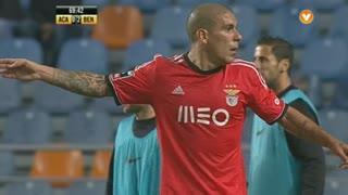 SL Benfica, Jogada, Maxi Pereira aos 70'
