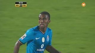 FC Porto, Jogada, Ricardo Pereira aos 70'
