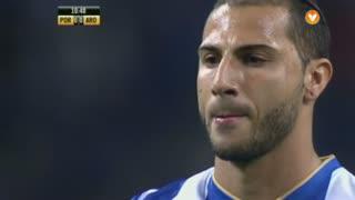 GOLO! FC Porto, Ricardo Quaresma aos 11', FC Porto 1-0 (g.p.) FC Arouca