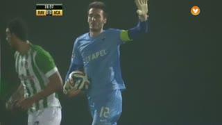 Rio Ave FC, Jogada, Ahmed Hassan aos 17'