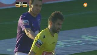 FC Arouca, Jogada, Miguel Oliveira aos 9'