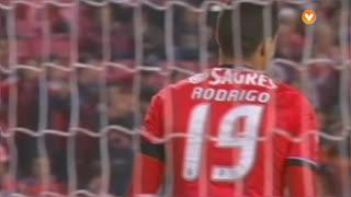 SL Benfica, Jogada, Rodrigo aos 49'