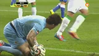 FC Porto, Jogada, Danilo aos 46'