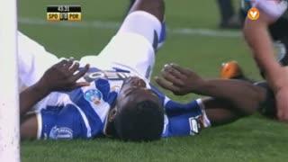 FC Porto, Jogada, Jackson Martínez aos 43'