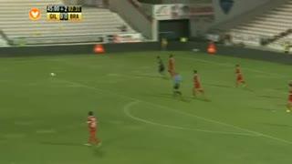 SC Braga, Jogada, Edinho aos 45'