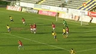 FC Arouca, Jogada, Diego Galo aos 71'