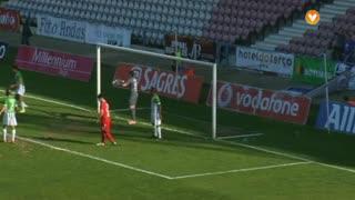 Gil Vicente FC, Jogada, Danielson aos 11'