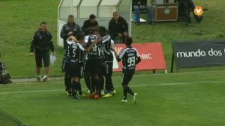 GOLO! CD Nacional, Miguel Rodrigues aos 30', FC P.Ferreira 0-1 CD Nacional