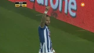 FC Porto, Jogada, Ricardo Quaresma aos 49'