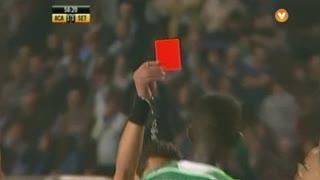 Vitória FC, Jogada, Adama François aos 59'