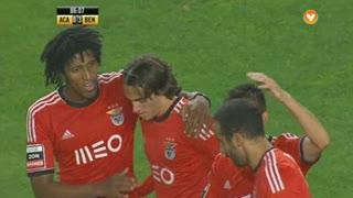 GOLO! SL Benfica, Markovic aos 86', A. Académica 0-3 SL Benfica