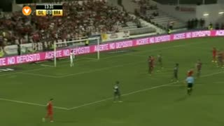 Gil Vicente FC, Jogada, Bruno Moraes aos 13'