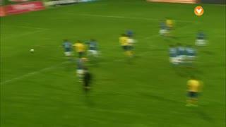 GOLO! FC Arouca, Bruno Amaro aos 61', FC Arouca 2-0 Os Belenenses