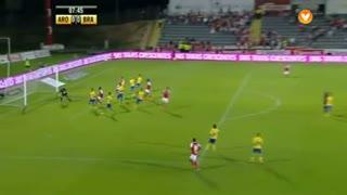 SC Braga, Jogada, Alan aos 7'
