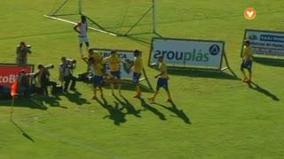 GOLO! FC Arouca, Roberto aos 30', FC Arouca 1-0 SC Olhanense