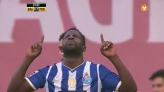 GOLO! FC Porto, Varela aos 23', SC Braga 0-1 FC Porto