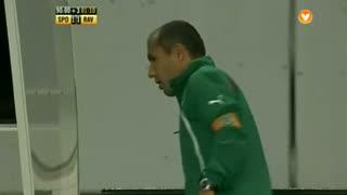 Sporting CP, Jogada, Montero aos 91'