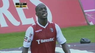 SC Braga, Jogada, Edinho aos 32'