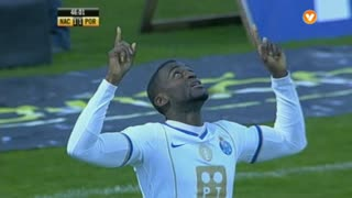 GOLO! FC Porto, Jackson Martínez aos 46', CD Nacional 1-1 FC Porto