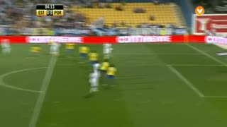FC Porto, Jogada, Lucho aos 4'