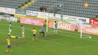 FC Arouca, Jogada, Bruno Amaro aos 40'