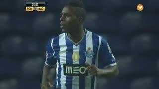 FC Porto, Jogada, Varela aos 7'