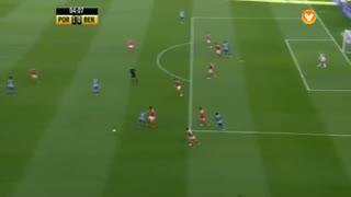 GOLO! FC Porto, Ricardo Pereira aos 4', FC Porto 1-0 SL Benfica