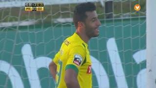 FC P.Ferreira, Jogada, Carlão aos 45'