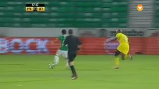 Vitória FC, Jogada, Tiago Terroso aos 42'