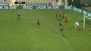Gil Vicente FC, Jogada, Luís Martins aos 62'