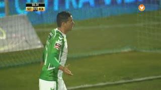Vitória FC, Jogada, Ramón Cardozo aos 66'