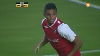 SC Braga, Jogada, Ney Santos aos 49'
