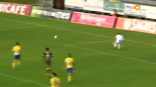 FC P.Ferreira, Jogada, André Leão aos 42'
