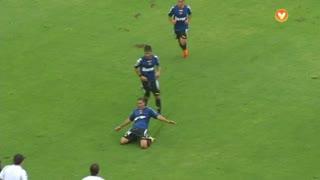 GOLO! CD Nacional, Claudemir aos 35', Rio Ave FC 0-1 CD Nacional