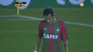 Marítimo M., Jogada, Danilo Dias aos 65'