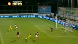 FC P.Ferreira, Jogada, Jaime Poulson aos 45'