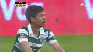 Sporting CP, Jogada, André Martins aos 30'