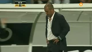 Rio Ave FC, Jogada, Braga aos 65'