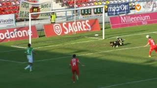 Rio Ave FC, Jogada, Ukra aos 44'
