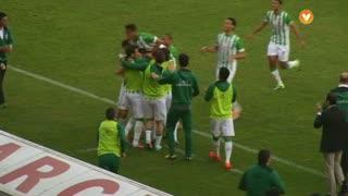 GOLO! Rio Ave FC, Rúben Ribeiro aos 21', Gil Vicente FC 0-1 Rio Ave FC