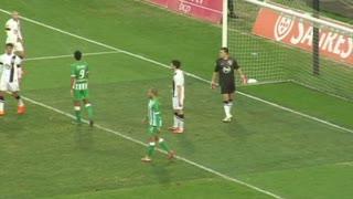 Rio Ave FC, Jogada, Braga aos 64'