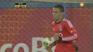 SL Benfica, Jogada, Rodrigo aos 1'