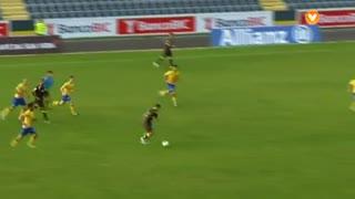 FC P.Ferreira, Jogada, Manuel José aos 37'