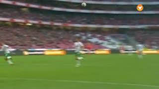 SL Benfica, Jogada, Rodrigo aos 23'