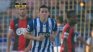 GOLO! FC Porto, Herrera aos 81', SC Olhanense 2-1 FC Porto