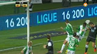 Vitória SC, Jogada, Moreno aos 27'