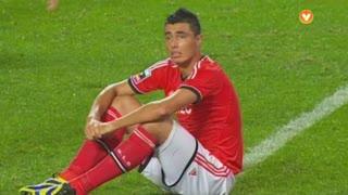 SL Benfica, Jogada, Cardozo aos 70'