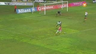SC Olhanense, Jogada, Paulo Sérgio aos 90'