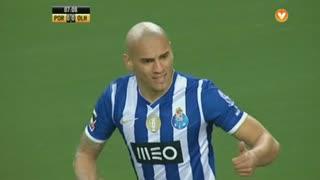 FC Porto, Jogada, Maicon aos 7'